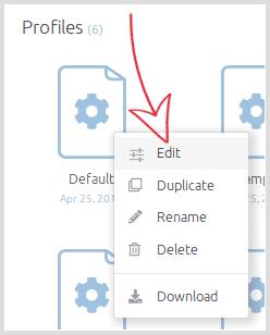 Images in a folder